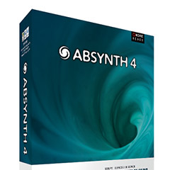 NI Absynth Sound Design