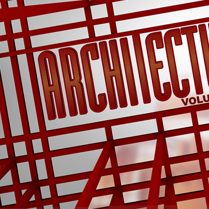 Architecture Volume One